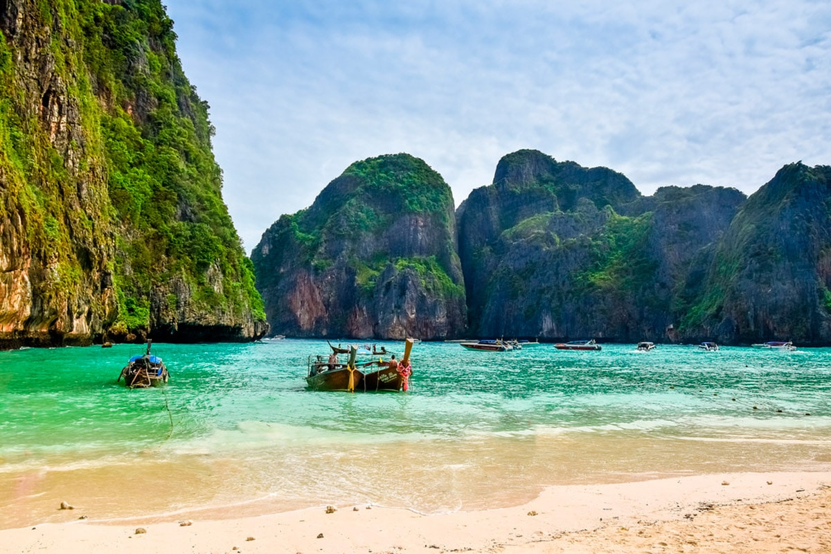 Things to know before moving to Thailand