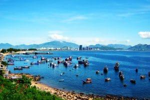 destinations to visit in Vietnam
