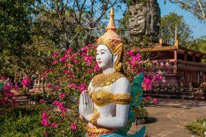 reasons for TEFL in Cambodia