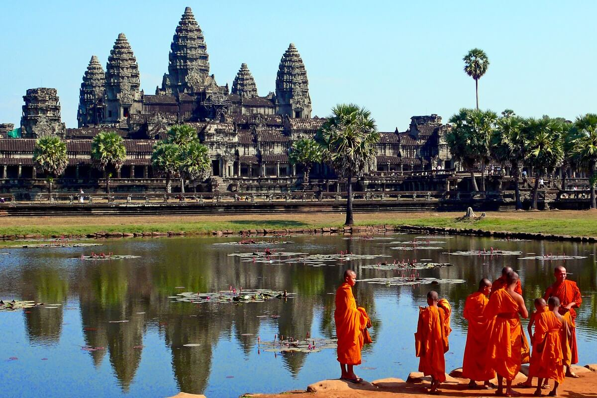 things to know before moving to Cambodia