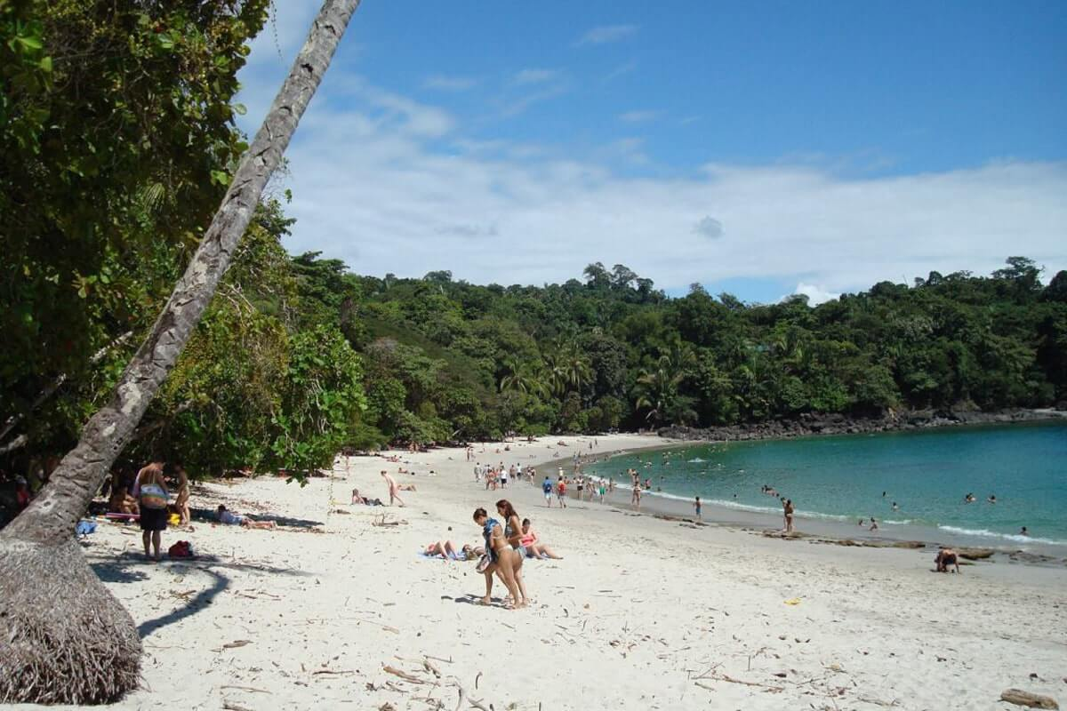 Top five places to visit in Costa Rica