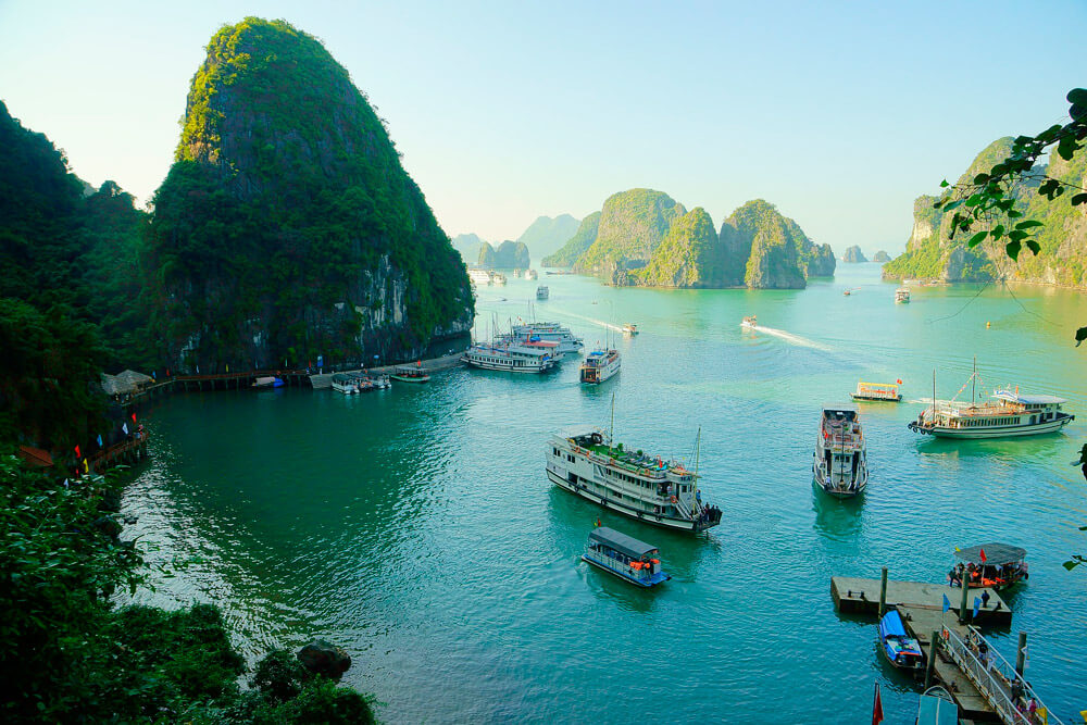 4-week TEFL Courses in Vietnam