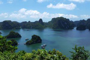 moving to Vietnam