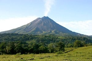 destinations in Costa Rica