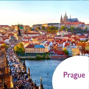 Teach English in Czech Republic with TEFL Connect