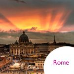 Teach English in Rome with TEFL Connect
