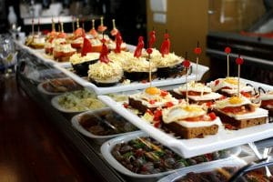 Things to know before moving to Madrid - Food in Madrid