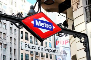 Things to know before moving to Madrid - Metro