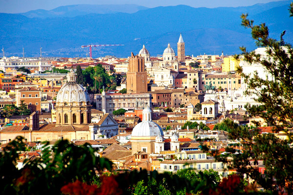 Teach English in Rome, Italy with TEFL Connect