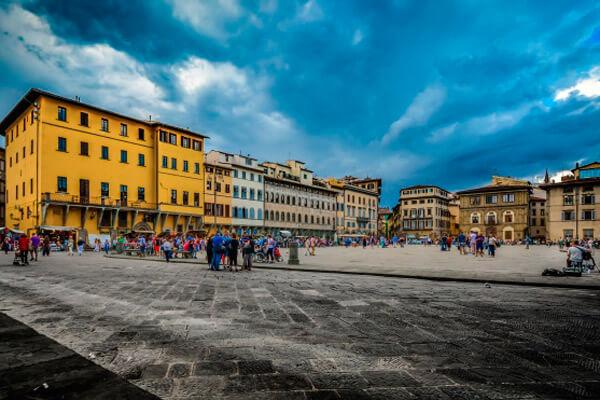 TEFL - Teach English in Florence
