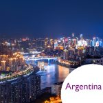 Experiance teaching English in Argentina