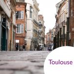 Teach English in France, Toulouse