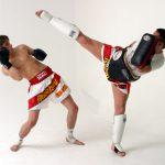 Muay Thai - Sports in Thailand