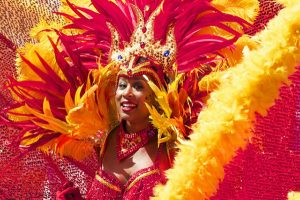 Top 5 carnivals in the world