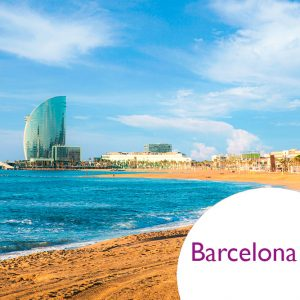 Teach English in Barcelona with TEFL Connect