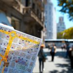 Barcelona transport - 4 reasons to spend your year abroad in Barcelona