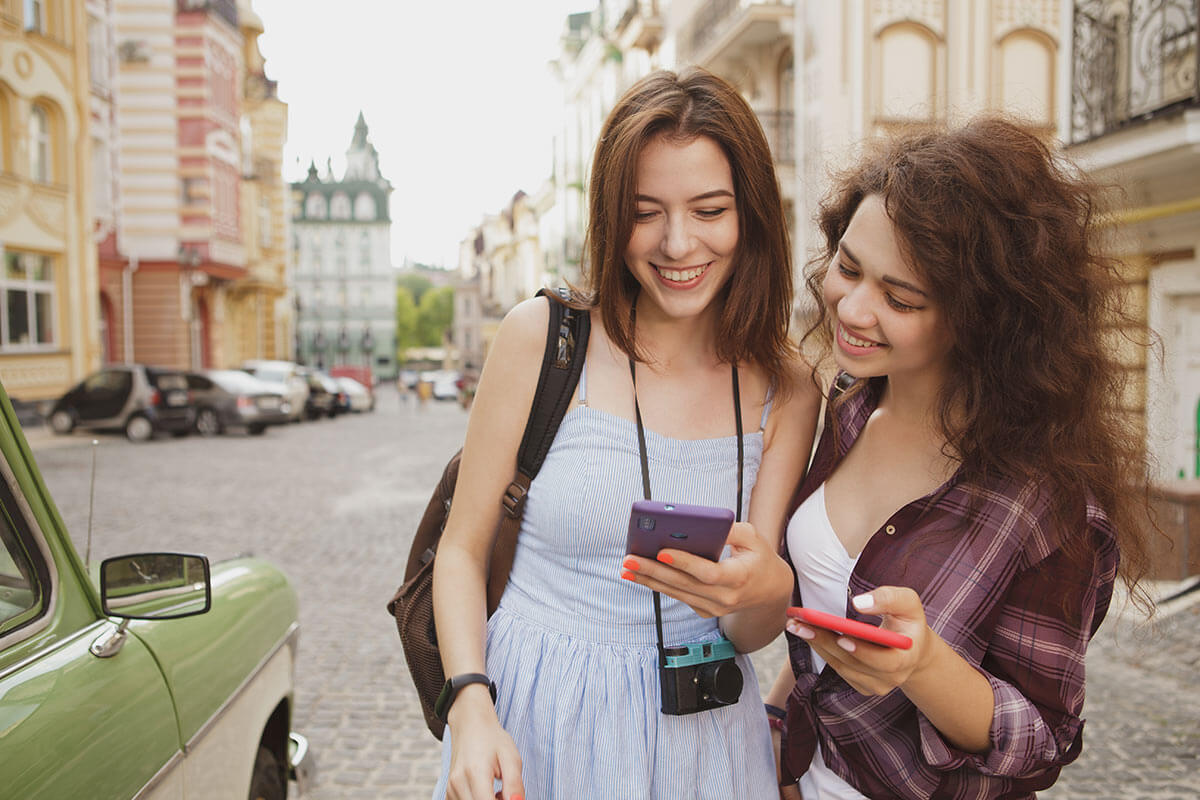 top travelling apps