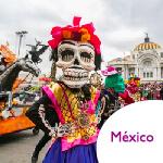 Experiance teaching English in México