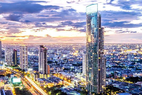 Teach English in Thailand, Bangkok
