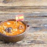 Callos in Spain